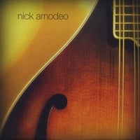 Nick Amodeo | Nick Amodeo - EP
