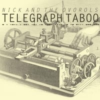 Nick and the Ovorols | Telegraph Taboo