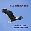 Nick Baker & Judith Lenzner: Fly The Eagle - Single