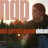 Nick Garrett-Powell | Eleison - Single