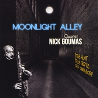 Nick Goumas Quartet | Moonlight Alley