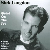 Nick Langdon | Quiet On The Set