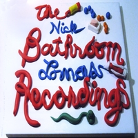 Nick Lomas | The Bathroom Recordings