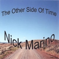 Nick Marino | The Other Side Of Time