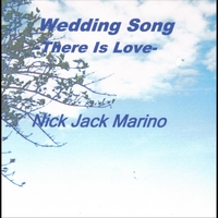 Nick Marino | Wedding Song (There Is Love)