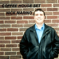 Nick Marino | Coffee House Set