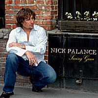Nick Palance | Saving Grace