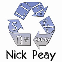 Nick Peay | Life & Love & Us