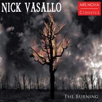 Nick Vasallo | The Burning