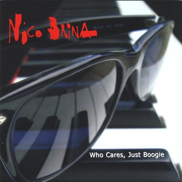 Albert Ammons And His Rhythm Kings - Tuxedo Boogie