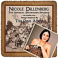 Nicole Dillenberg | The Original Standards Project