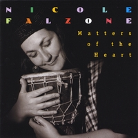 Nicole Falzone | Matters of the Heart