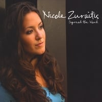 Nicole Zuraitis | Spread the Word