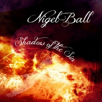 Nigel Ball | Shadow of the Sin