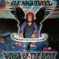 Susan Cypher, The Nightbird | Songs of the Dark