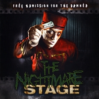 The Nightmare Stage | Free Admission For the Damned