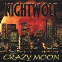 Nightwolf | Crazy Moon
