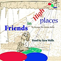 Nii Amon | Friends in High Places (feat. Sara Wells)