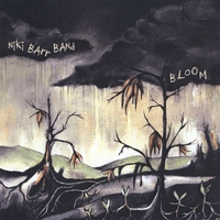 Niki Barr Band | Bloom