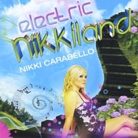Nikki Carabello | Electric Nikkiland