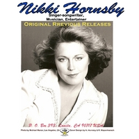 Nikki Hornsby | Previous Releases
