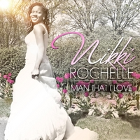 Nikki Rochelle | Man That I Love (Wedding Song)