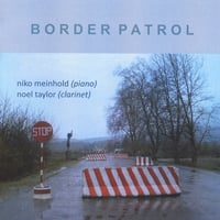 "Featured recording ""Border Patrol"""