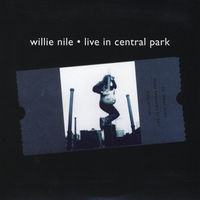 Willie Nile | Live In Central Park