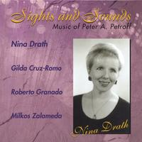 Nina Drath, Gilda Cruz-Romo, Roberto Granado | Sights and Sounds