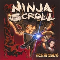 Soundtrack | Ninja Scroll