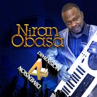 Niran Obasa | 4th Dimension