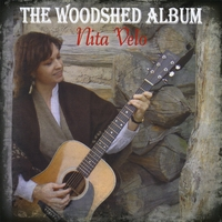 Nita Velo | The Woodshed Album