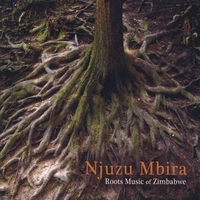 Njuzu Mbira | Roots Music of Zimbabwe