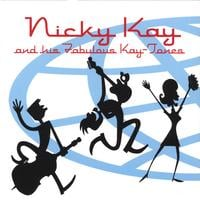 Nicky Kay and his Fabulous Kay-Tones | Go Crazy, Pop!