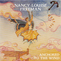 Nancy Louise Freeman | Anchored to the Wind