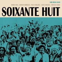 NMB Brass Band | Soixante Huit