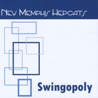New Memphis Hepcats | Swingopoly