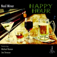 Neal Miner | Happy Hour