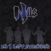 No 1 Left Standing | N1LS