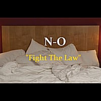 N-O | Fight the Law (feat. Ana Marsh)