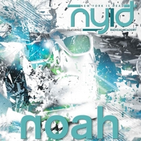 Noah | New York Is Dead