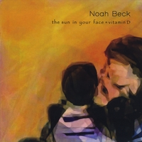 Noah Beck | the sun in your face = vitamin D