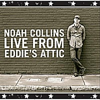 Noah Collins | Live from Eddie's Attic