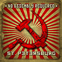 No Assembly Required | St. Petersburg