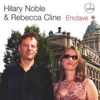 Hilary Noble & Rebecca Cline | Enclave