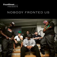 Various Artists - Oseeola, Jab, Braulio, Thirty | Nobody Fronted Us -s1