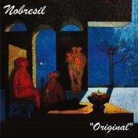 Nobresil | Original (feat. Mari Nobre)