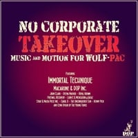 Various Artists | No Corporate Takeover: Music & Motion for Wolf-Pac