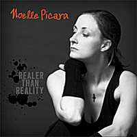 Noelle Picara | Realer Than Reality