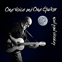 Noel Paul Stookey | One Voice and One Guitar